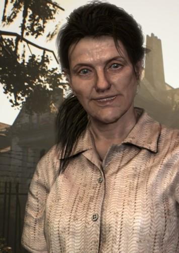 Fan Casting Kathy Bates As Marguerite Baker In Resident Evil 7