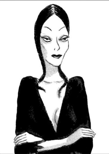 Morticia Addams Fan Casting For The Addams Family Mycast Fan Casting Your Favorite Stories
