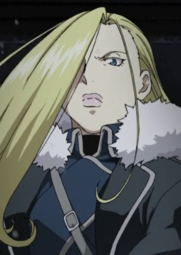 Fan Casting Charlize Theron As Olivier Mira Armstrong In Fullmetal Alchemist On Mycast Olivier mira armstrong from fullmetal alchemist used: olivier mira armstrong
