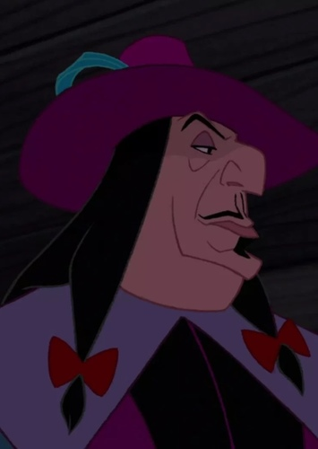 Ratcliffe in Pocahontas