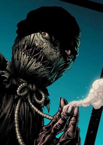 Jonathan Crane/Scarecrow Scarecrow-521102-normal