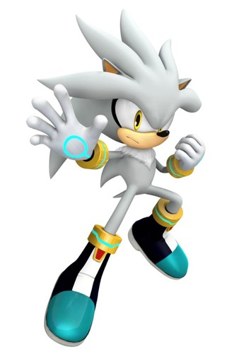 Fan Casting Adam Young As Silver The Hedgehog In Sonic The Hedgehog On Mycast