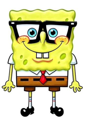 Fan Casting Robin Williams as SpongeBob SquarePants in ...
