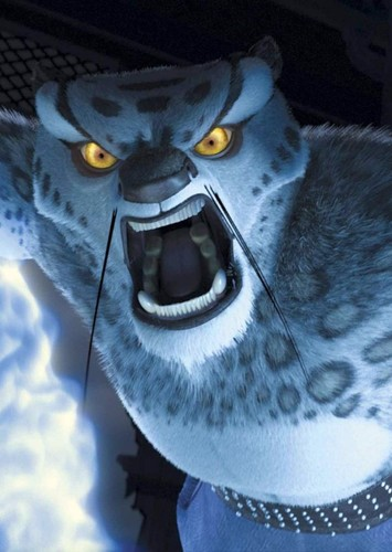 Fan Casting Christoph Waltz As Tai Lung In Dreamworks Villains On Mycast
