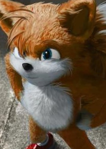 Fan Casting Tom Holland As Tails In Sonic The Hedgehog Movie 2019 On Mycast