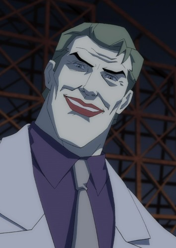 Fan Casting James Franco As The Joker In Batman Hush On Mycast
