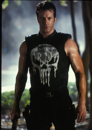 Fan Casting Thomas Jane As The Punisher 2004 In Doctor Strange In The Multiverse Of Madness R Rated On Mycast