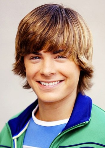 Fan Casting Zac Efron As Troy Bolton In High School Musical 4 On