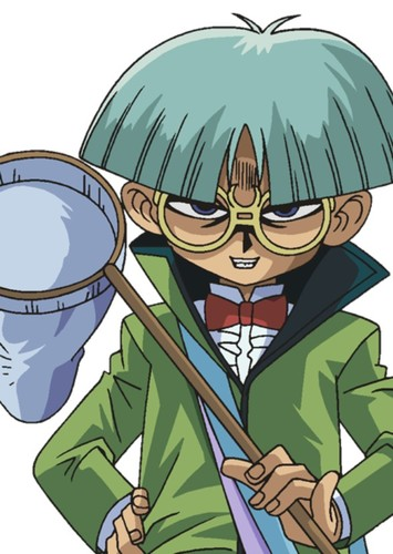 Weevil Underwood in Yu-Gi-Oh: Duelist Kingdom