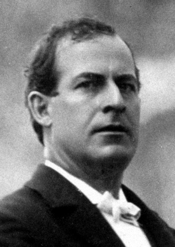 William Jennings Bryan in American Crime Story: The Assassination of William McKinley