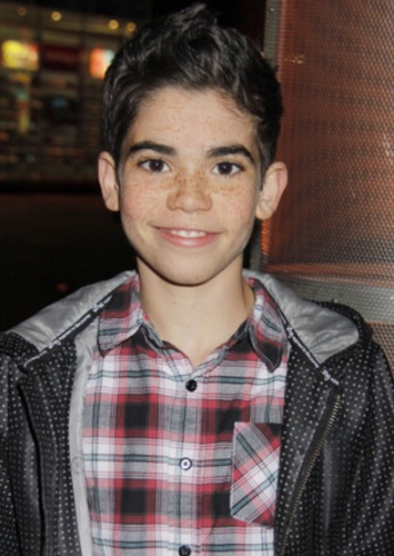 Young Cameron Boyce Fan Casting For Cameron Boyce The Disney Star Mycast Fan Casting Your Favorite Stories