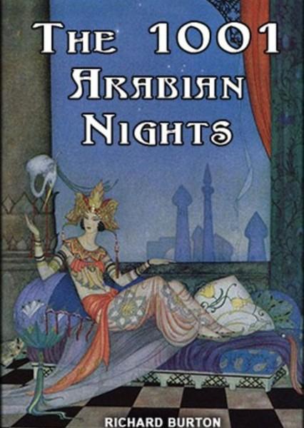 1001 Arabian Nights Fan Casting On Mycast