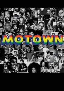 Motown: The Berry Gordy Story