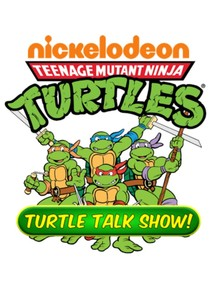 Teenage Mutant Ninja Turtles Turtle Talk Show!