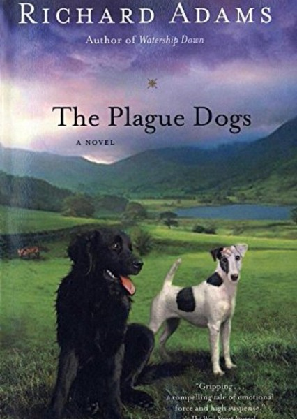 The Plague Dogs Fan Casting Poster