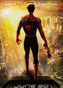 Joe Dante's Spider-Man 2 (2004)