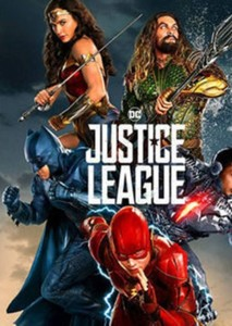 Justice League(avengers style)(End of Days)