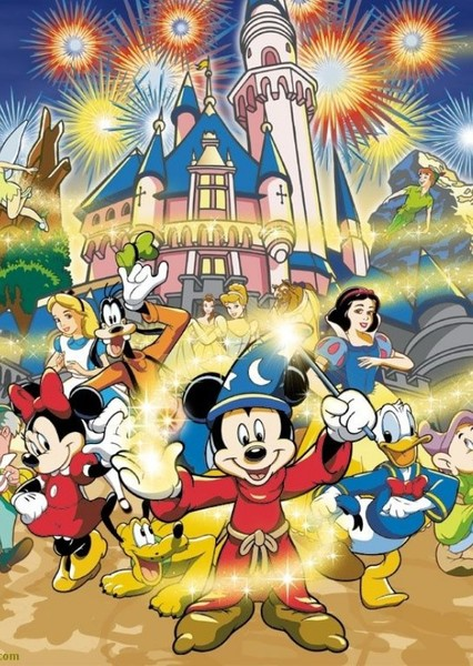 Rabbit (Winnie the Pooh) Fan Casting for The Disneyland Movie
