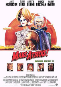Mars Attacks! (1951)