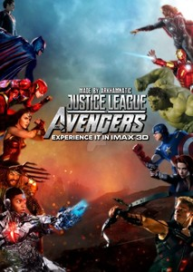 Avengers/Justice League: Across the Multiverse