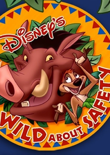 Wild About Safety With Timon And Pumbaa Safety Smart In The Kitchen Fan Casting On Mycast