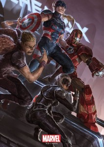 Avengers: Battleworld Two