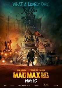 Mad Max: Fury Road (2005)