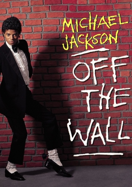 Off the Wall Fan Casting Poster