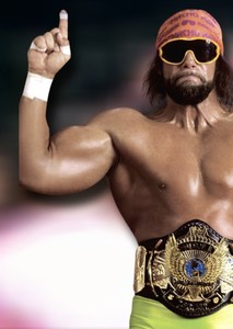 Randy Savage biopic