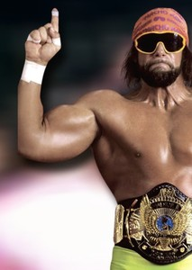 Pomp and Circumstance (Randy Savage biopic)