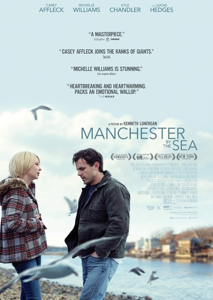 Manchester by the Sea (2006)