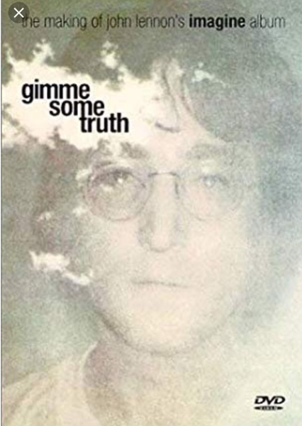 Gimme Some Truth: The Making Of Imagine Album