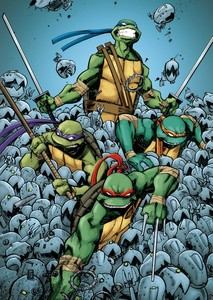 Teenage Mutant Ninja Turtles (2020s)