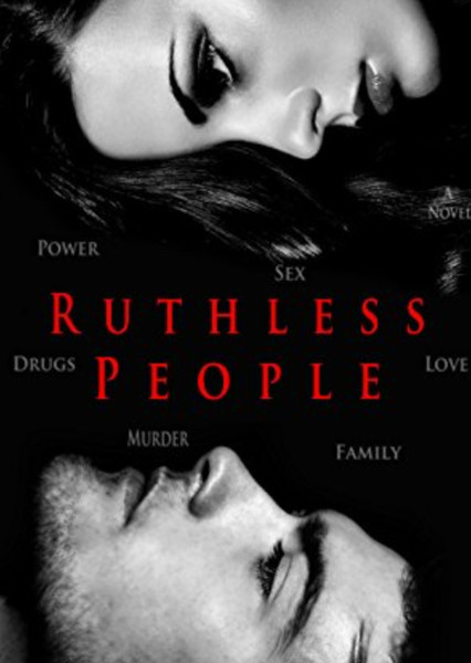 Ruthless People (Series) Fan Casting Poster