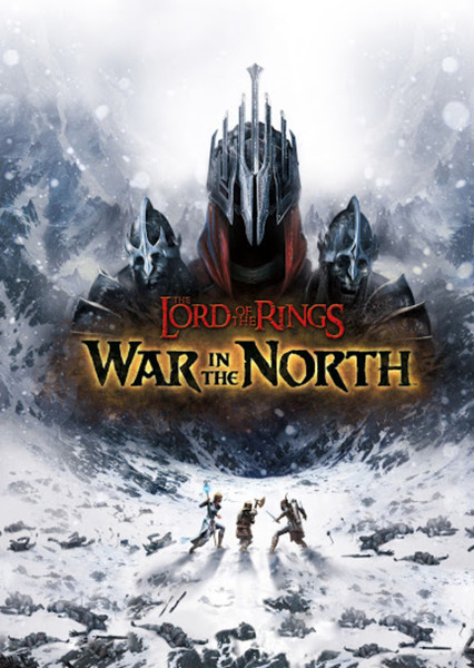 War in the North Fan Casting Poster