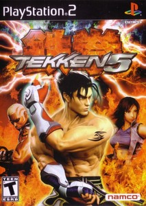 Tekken 3: Devil Within