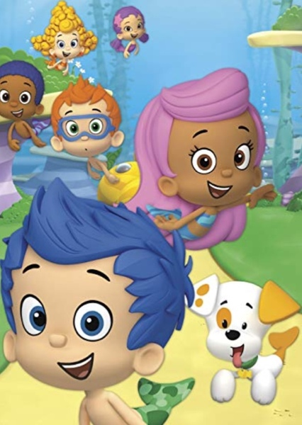 Bubble Guppies Welcome To Bubbletucky Fan Casting On Mycast