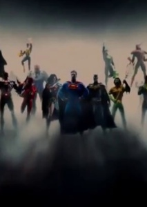 DCEU REBOOTED