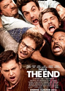 This is the End (2003)