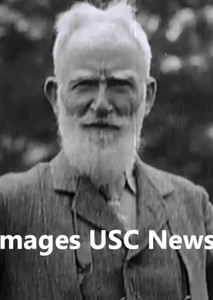 The Real George Bernard Shaw
