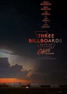 Three Billboards Outside Ebbing, Missouri (1997)
