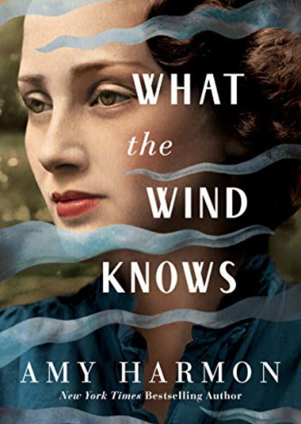 What the wind knows Fan Casting Poster
