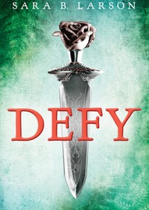 Defy (Trilogy)