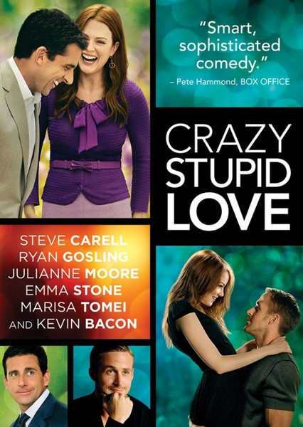 Crazy, Stupid, Love (2021)