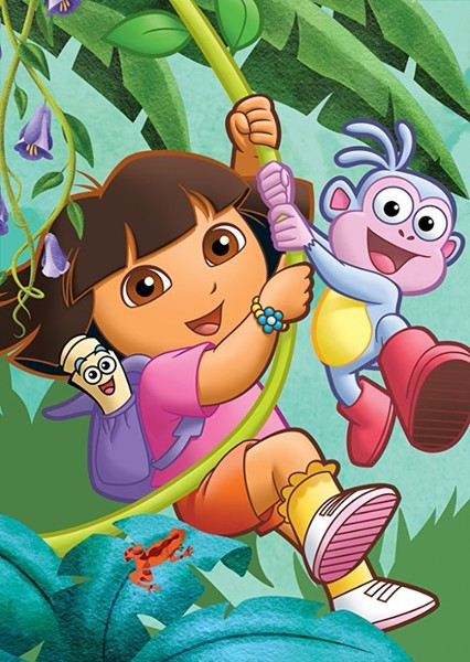 Dora Marquez Fan Casting For Dora The Explorer Mycast Fan