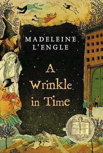 A Wrinkle in Time Fan Casting Poster