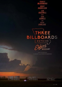 Three Billboards Outside Ebbing, Missouri (2007)
