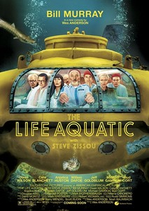 The Life Aquatic with Steve Zissou (2014)