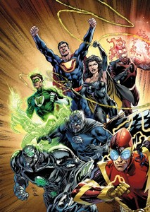 Justice League: Crime Syndicate