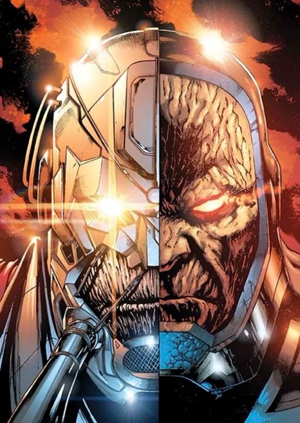 Justice League: Darkseid War